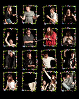 OTG's Peter Pan Cast Photo