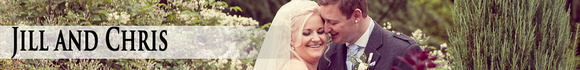 Jill and Chris, Wedding photography at Ness Gardens and Cricket Club